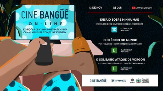 Cine Banguê Online