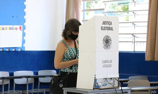 Eleições 2020