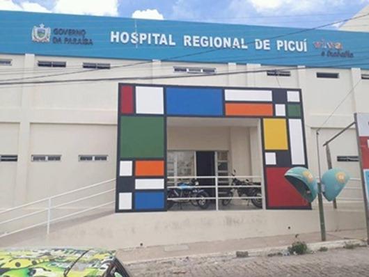 Hospital-Picuí