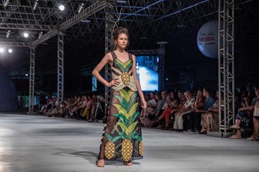 Renda Renascença_ São Paulo Fashion Week