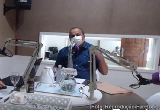 Ricardo-Pereira-entrevista radiofônica