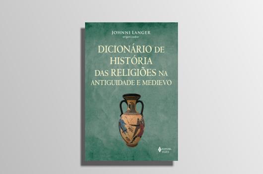 UFPB-dicionário da história da religiões