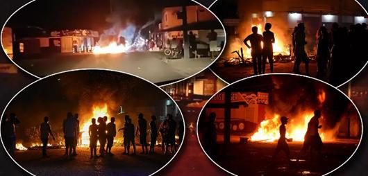 protestos_apagão_Amapá