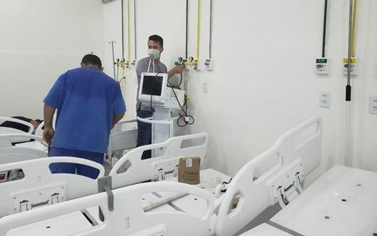 Hospital Regional de Patos_UTIs_Covid-19