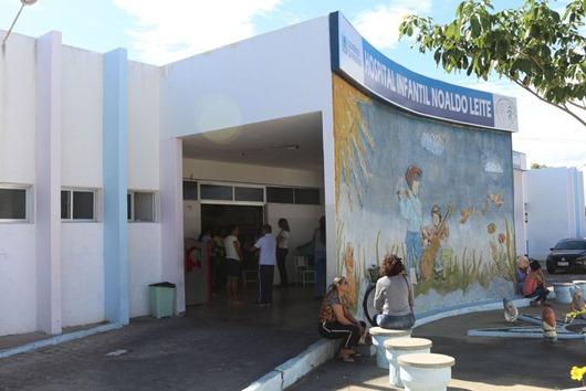 Hospital de Patos