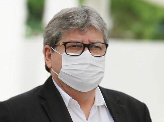 João Azevêdo_vacina Covid-19
