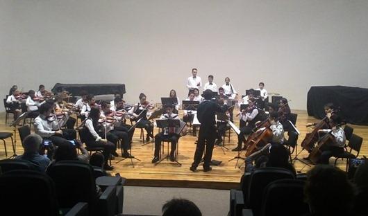 Orquestra Infantil