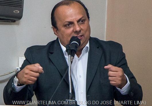 Ricardo Pereira_Eleições 2020