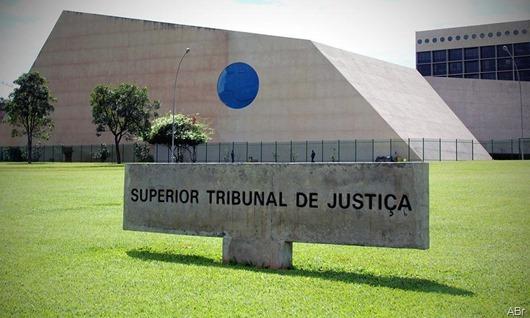STJ_Agência Brasil
