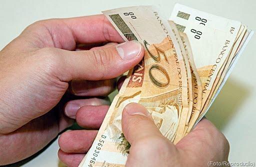 pagamento_13º salário do servidor estadual da Paraíba