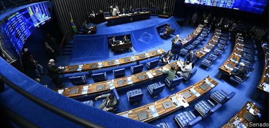 plenário_senado federal
