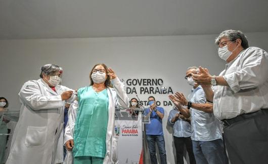 Azevêdo_campanha de vacinação contra a Covid-19