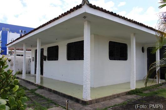 Casa de Apoio de Princesa Isabel em João Pessoa