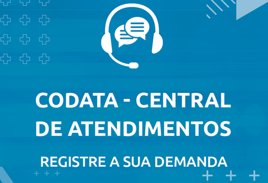 Codata_Central de Antedimentos