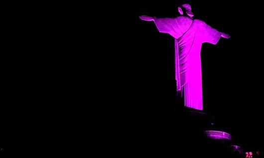 Cristo Redentor_Janeiro Roxo