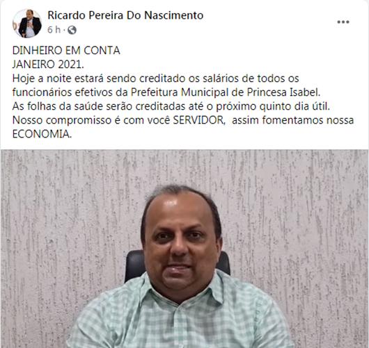 Ricardo Pereira_Facebook