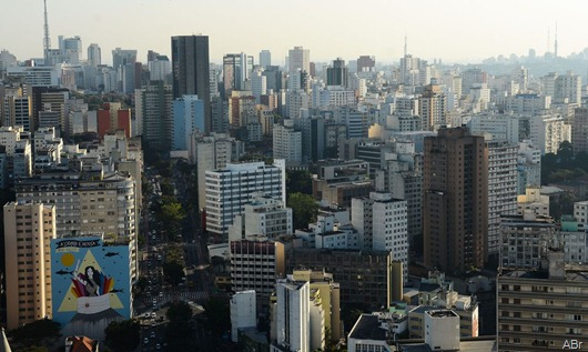 São Paulo_Agência Brasil