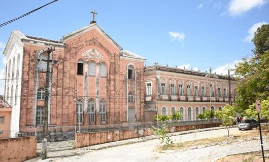 antigo Colégio Nossa Senhora das Neves_parque Tecnológico