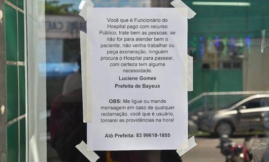 cartaz_Luciene de Fofinho