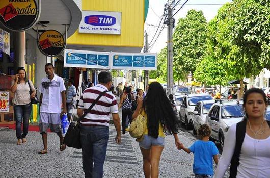 comércio_João Pessoa