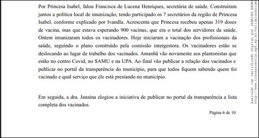 Ata_MPF na Paraíba