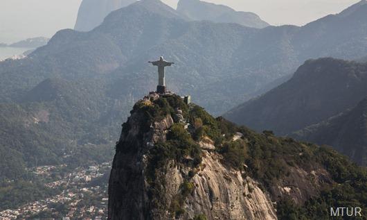 Cristo Redentor_Rio de Janeiro