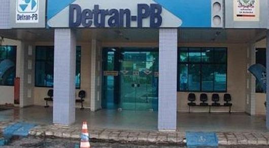 Detran-PB