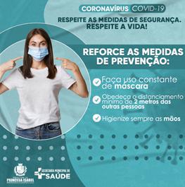 Medida Protetiva-Covid-19_Prefeitura de Princesa Isabel