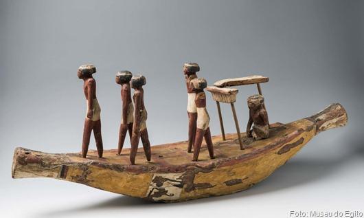 Museu do Egito