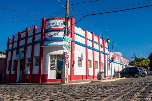 Prefeitura_ de_ Princesa Isabel