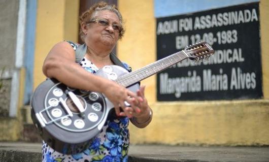Maria Soledade