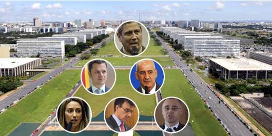 bolsonaro_mudanças ministeriais