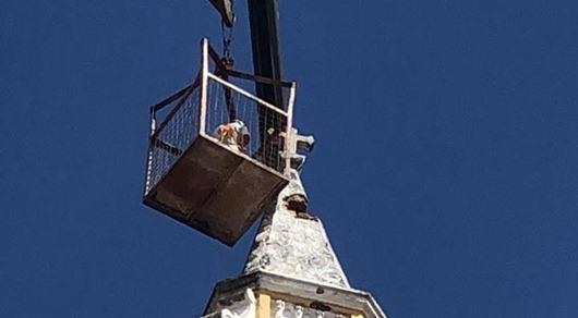 torre_Igreja São Frei Pedro Gonçalves-2