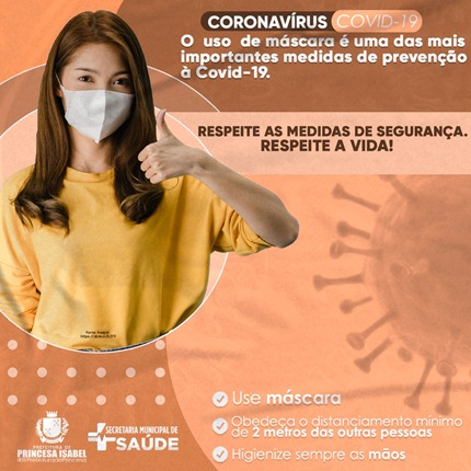 uso de máscara_Covid-19_PMPI