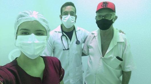 Complexo Hospital de Patos_Continuar Cuidando