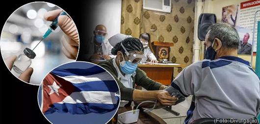 Cuba_ imunização em massa_ vacinas próprias contra Covid-19
