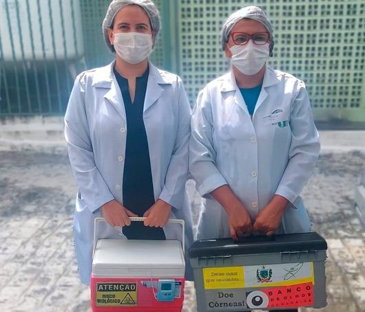 Hospital Metropolitano_captação de órgãos_2021