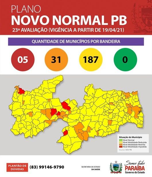 Mapa_Plano Novo Normal