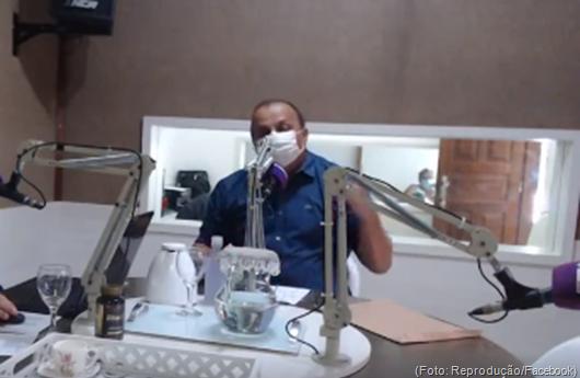 Ricardo Pereira_entrevista radiofônica