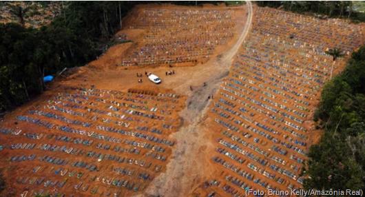 cemitério público Nossa Senhora Aparecida_Manaus