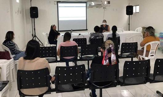 debate_Plano Municipal de Saúde de Princesa Isabel