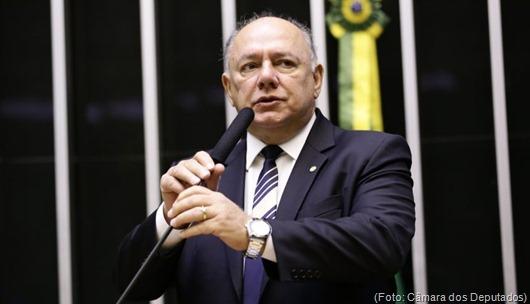 deputado federal José Carlos Schiavinato