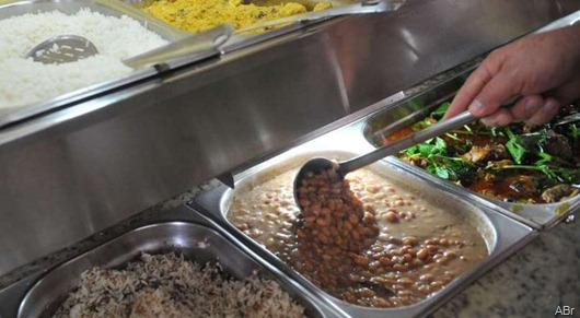 feijão e arroz_Agência Brasil
