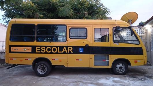 micro-ônibus_11ª GRE de Princesa Isabel