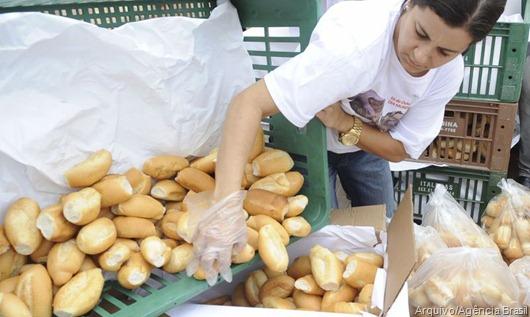 pão francês_Arquivo Agência Brasil