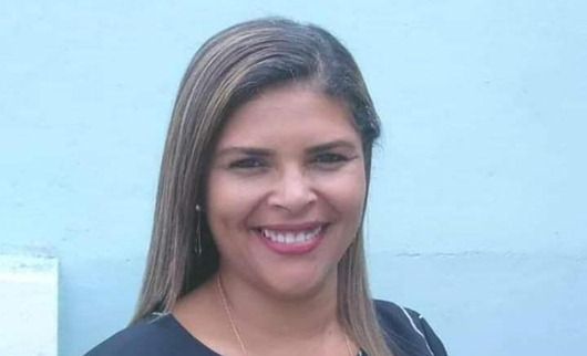 Professora Lizete de Souza
