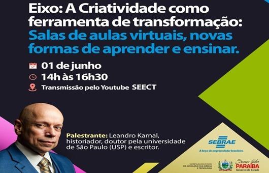 Seminário Transformação Digital na Educação e na Ciência e Tecnologia