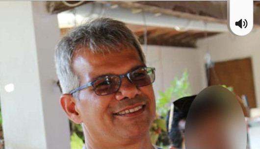 jornalista Eduardo Carneiro