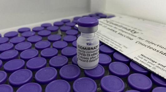 vacina contra a Covid-19_Paraíba