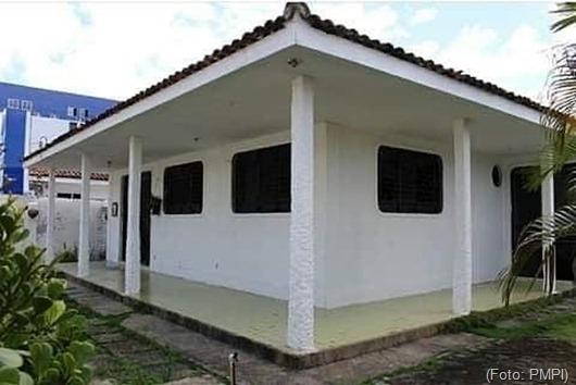 Casa de Apoio em João Pessoa_Prefeitura de Princesa Isabel